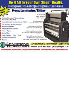 Press Laminator 2