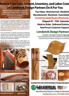 Stocking Design Partners