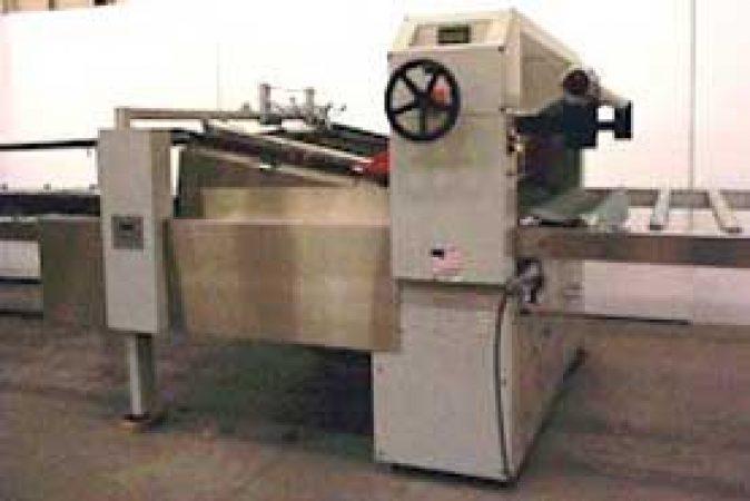Radiant Heat Panel Machine
