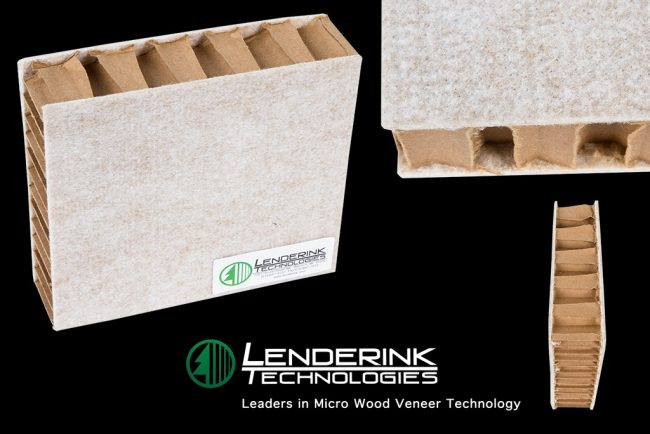 Lightweight Honeycomb Panels