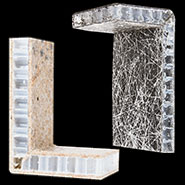 Honeycomb: Paper, Plastic